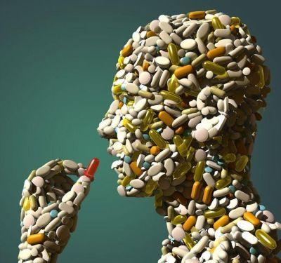 Ervas Medicinais e Suplementos alimentares