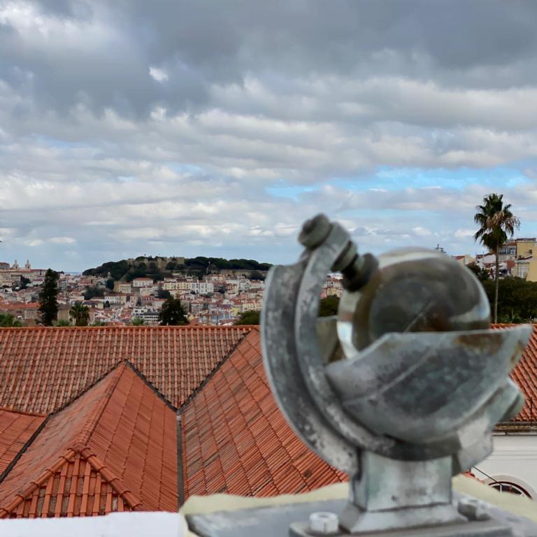 Lisboa científica