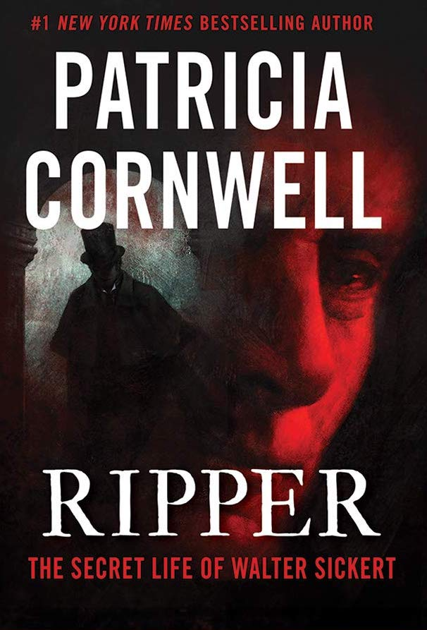 Ripper – Patricia Cornwell